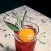 Gazedibles: Festive sips