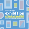 ExhibITion: Color Menagerie @ amshot