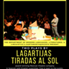 Asalto al agua transparente 'Assault on Clear Water' @ Cross Black Box Theatre