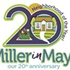 Miller in May 20th Anniversary Home Tour @ Miller Neighborhood