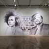Tatyana Fazlalizadeh: Oklahoma is Black @ Oklahoma Contemporary Arts Center