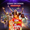THE PRICE IS RIGHT LIVE!! @ First Council Casino