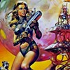 Barbarella @ Tower Theatre