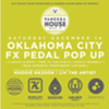 Oklahoma FX Pedal Pop up @ Vanessa House Beer Co.