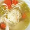 Gazedibles: Soup season