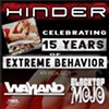 Hinder at Tower Theatre @ Tower Theatre