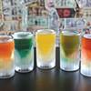 Alcoholmanac Gazedibles: Signature cocktails
