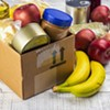 PRESS RELEASE  VOLUNTEER UPDATE: Regional Food Bank of Oklahoma continues its response to COVID-19