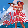 Terre Rouge Speakeasy Burlesque - Live Jazz Vintage Show @ 51st Street Speakeasy