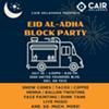Eid Al-Adha Community Block Party! @ United Founders Neighborhood