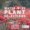 Water-Wise Plant Selections @ Oklahoma County OSU Extension Center