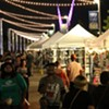 Night Market @ Scissortail Park