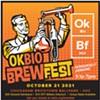 OKBio BrewFest @ Chickasaw Bricktown Ballpark