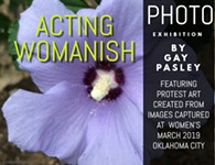 Acting Womanish - Uploaded by camille.landry