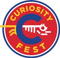 Curiosity Fest - Uploaded by Ok.Humanities