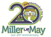 Miller in May 20th Anniversary Home Tour - Uploaded by MillerNeighborhood