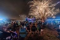 Liberty Fireworks Bash - Uploaded by Kristi Brewer-Campbell