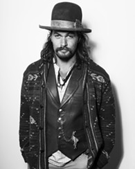Jason Momoa - Uploaded by Jerry Milani
