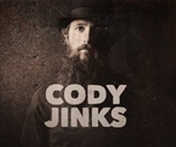 See Cody Jinks live at the Hard Rock Casino in Tulsa!! - Uploaded by Shea
