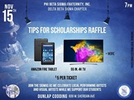 Tips for Scholarships Talent Night - Uploaded by lilvearl@aol.com