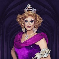 Miss Gay Oklahoma America 2019 Erikka Shaye is one of many drag queens who will perform at Generations Strong. - Uploaded by Jess Kelsey