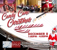 2019 Candy Cane Christmas Concert - Uploaded by Lucas