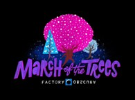 March of the Trees - Uploaded by Lindsey Cox