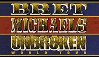 See Bret Michaels LIVE - Uploaded by Shea