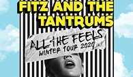 Fitz and the Tantrums LIVE - Uploaded by Shea