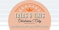 Tatas & Tinis OKC breast cancer fundraiser - Uploaded by sammi