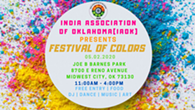Uploaded by India Association of Oklahoma