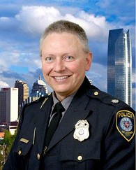 Experience an EYEwitness Tour of the Memorial Museum with OKC PD Chief Wade Gourley - Uploaded by MARYANN
