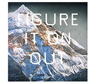 Figure It On Out (2007). Acrylic on canvas, 60 x 60 x 1 1/2 in. Collection of the artist. © Ed Ruscha. - Uploaded by vpenix