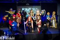 2019 NWCC Cosplay Contest Winners - Uploaded by Kari Eakers