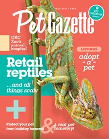 Retail reptiles