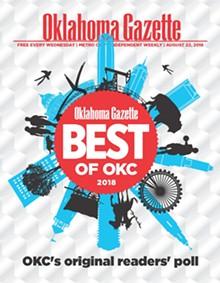 Best of OKC 2018