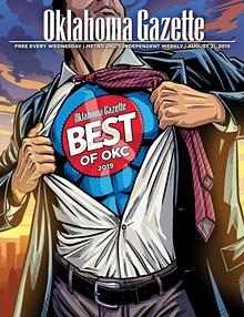 Best of OKC 2019