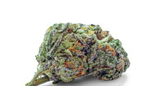 Flower review: Fruity Pebbles OG