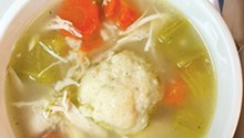 Gazedibles: Soup season