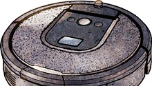 Chicken-Fried News: The Roomba battle of Yukon