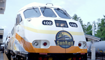 Essential songs for your SunRail ride