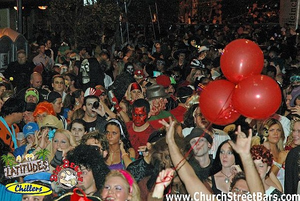 halloween events in orlando for adults