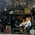 2014 brings city-wide celebration of Charles Dickens
