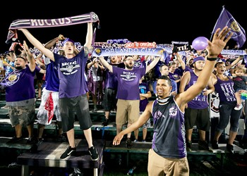 Charges against Orlando City Soccer fans dropped