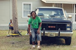 24 poignant photos from 'The Sanford Project'