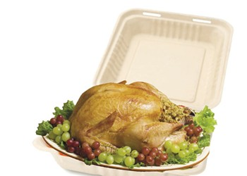 27 places to get Thanksgiving dinner and dodge the kitchen cleanup