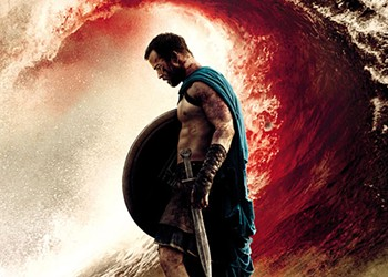 '300: Rise of an Empire' is a bloody mess