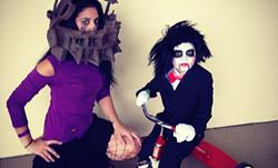 50 geekiest moments at MegaCon 2014