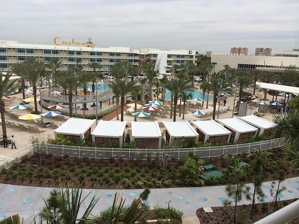 60 fabulous photos of Universal's new Cabana Bay Beach Resort