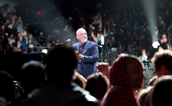 7 New Year's Eve concerts in Orlando: Billy Joel ...